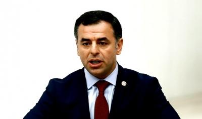 CHP'li Yarkadaş: Hükümet yetkilileri onuruyla istifa etmelidir