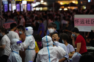 Çin alarma geçti! Vaka sayıları artıyor