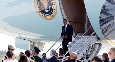 Çin'den ABD'ye 'karşılamalı' mesaj