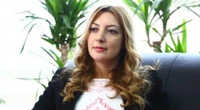 Cizre Belediye Eşbaşkanı Leyla İmret gözaltına alındı