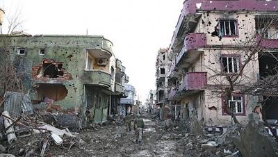 Cizre'de artan kiralar mahkemelik oldu