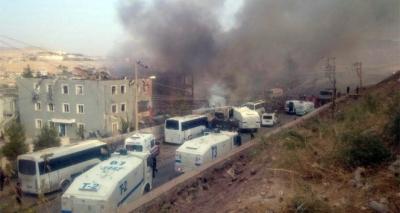 Cizre'deki saldırıya STK'lardan tepki geldi: Bölgemize zarar veriyor