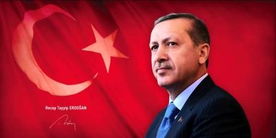 Cumhurbaşkanı Erdoğan: TSK Her An Oraya Girebilir..!