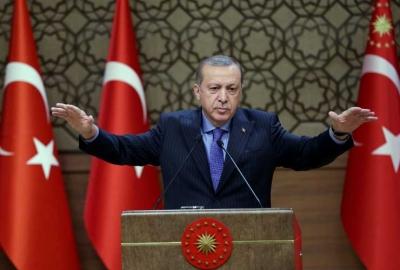 Cumhurbaşkanı Erdoğan: 'Musul bizimdir'