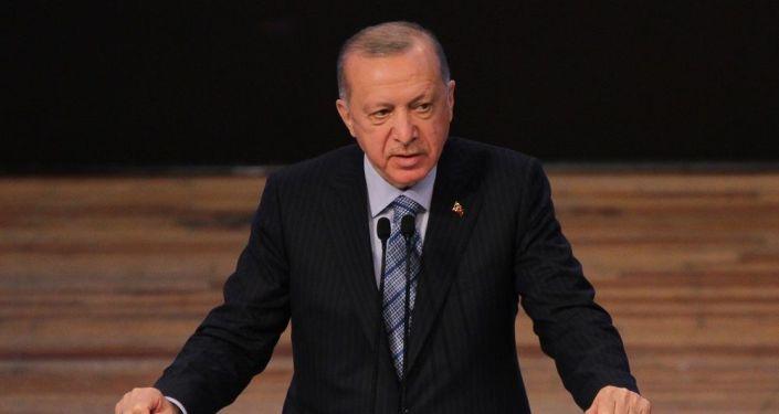 Cumhurbaşkanı Erdoğan: Afganistan'daki gelişmeler, bölgenin güvenlik ve istikrarıyla da yakından ilişkili