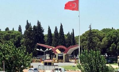 Cumhurbaşkanı'na saldırı Çiğli'de düzenlenmiş
