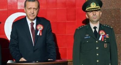 Cumhurbaşkanlığı Muhafız Alayı Komutanı: Kandırıldım, muhakeme hatası yaptım
