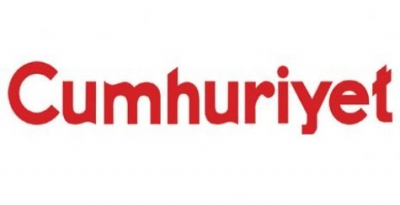 Cumhuriyet Gazetesi'nde operasyon