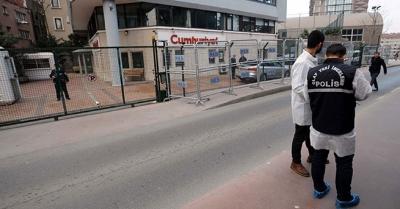 Cumhuriyet Gazetesi'nde silah sesi gerginlliği