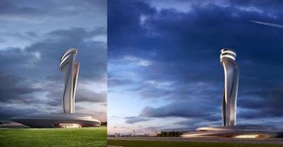 İstanbul Yeni Havalimanı'na Uluslararası ödül!