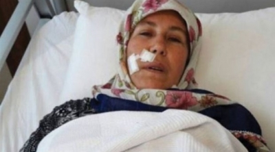 Damadın annesi: Canlı bomba yetişkindi