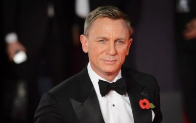 Daniel Craig'e milyon dolarlık teklif: Tekrar James Bond ol!