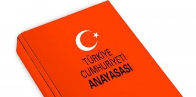 'Mini Anayasa'nın maddeleri yazılmaya başlandı