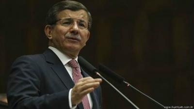 Davutoğlu'ndan Cerablus açıklaması
