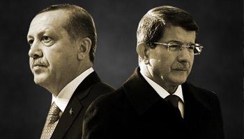 Davutoğlu'nun gidiş nedeni vize anlaşması!