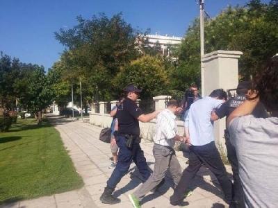 Yunanistan'a kaçan askerlerden flaş açıklamalar!