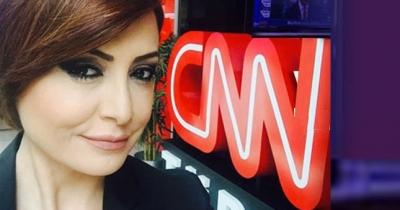 Didem Arslan Yılmaz CNN Türk'ten ayrıldığını açıkladı