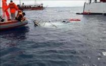 Didim'de kaçakları taşıyan tekne battı: 17 ölü