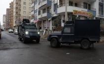 Diyarbakır'da çatışma: 2 PKK'lı öldürüldü