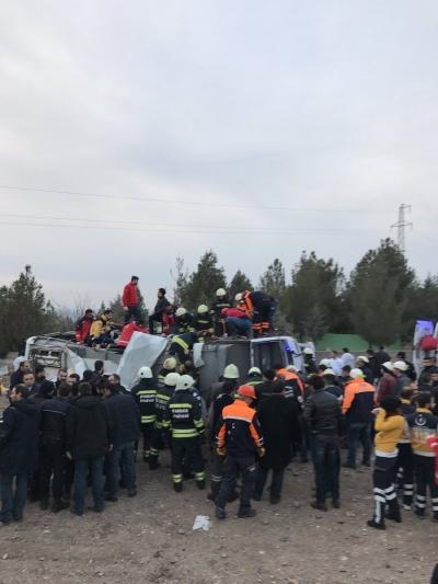 Diyarbakır'da patlama! Şehit sayısı yükseldi