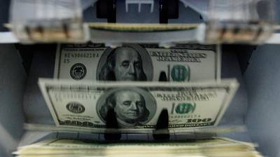 Dolar ve Euro tüm zamanların rekorunu