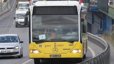 Ücretsiz toplu taşımada süre uzatıldı