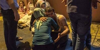 Dünya basını Gaziantep saldırısını nasıl gördü