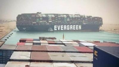Dünya Ticaretini Büyük Bir Tehlike Bekliyor