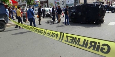 Kurban Bayramı bilançosu: 103 kişi hayatını kaybetti
