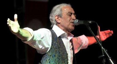 Edip Akbayram: 'İçimden şarkı söylemek gelmiyor'