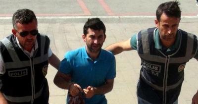 Edirne'de 'polis imamı' yakalandı!