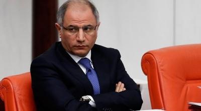 İçişleri Bakanı Ala: 'Görevden almalar OHAL yetkileriyle ve imkanlarıyla yapıldı'