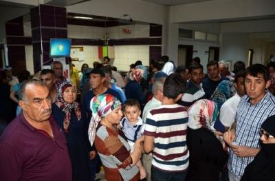 Elbistan'da 45 bin kişiyi hastanelik eden salgının nedeni belli oldu!