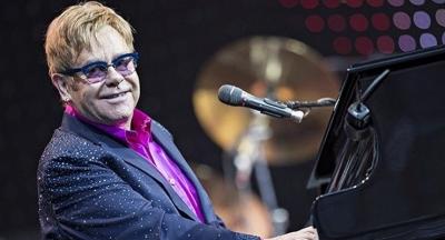 Elton John: Yaşananlar başağrısı