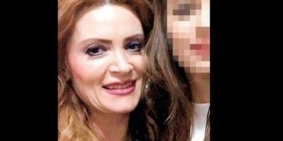 Emekli kadın yarbay, başından vurulmuş olarak bulundu