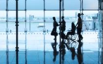 Engelli yolcular için havaalanlarında yeni düzenleme getirildi