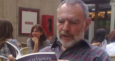 Erdal Öz Edebiyat Ödülü'nün sahibi Orhan Koçak!