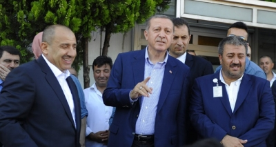 Erdoğan: Ben sosyal medyaya karşıyım