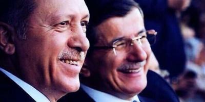 Davutoğlu:'Aziz Cumhurbaşkanımızın riyasetiyle..'