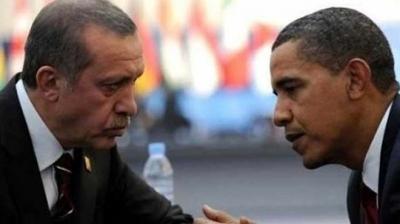 Erdoğan ve Obama'dan büyük görüşme sonrası ilk açıklamalar!