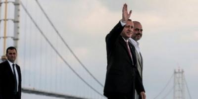 İstanbul'un 3. gerdanlığı açıldı