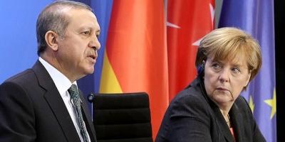 Erdoğan'dan 1915 telefonu