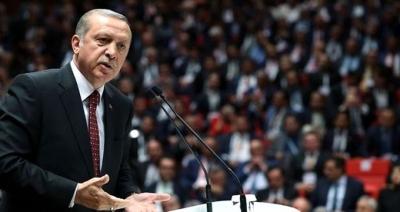 Cumhurbaşkanı Erdoğan G20'de konuştu: Batının takındığı ırkçı tavır utanç verici