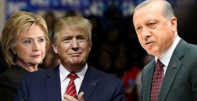 Erdoğan'dan Trump yorumu