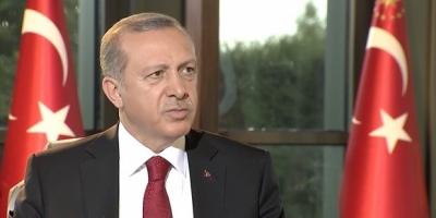 Erdoğan'dan vize muafiyetine rest!