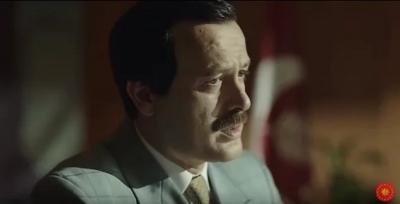 Erdoğan'ın hayatının konu edildiği Reis filminin yeni fragmanı yayınlandı