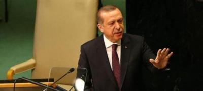 Erdoğan'ın sözlerine Rusya'dan cevap geldi