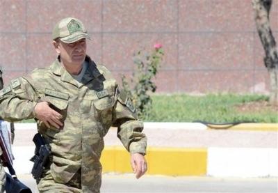 Erdoğan'ın ziyareti öncesi Zekai Aksakallı denetim yaptı