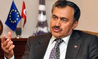 Eroğlu'ndan vatandaşlık açıklaması
