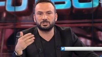 Ertem Şener'in yeni kanalı belli oldu